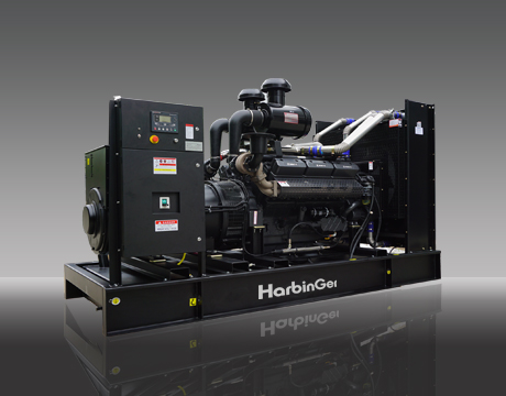 Genset Diesel SDEC 563 kva-Brosur SDEC